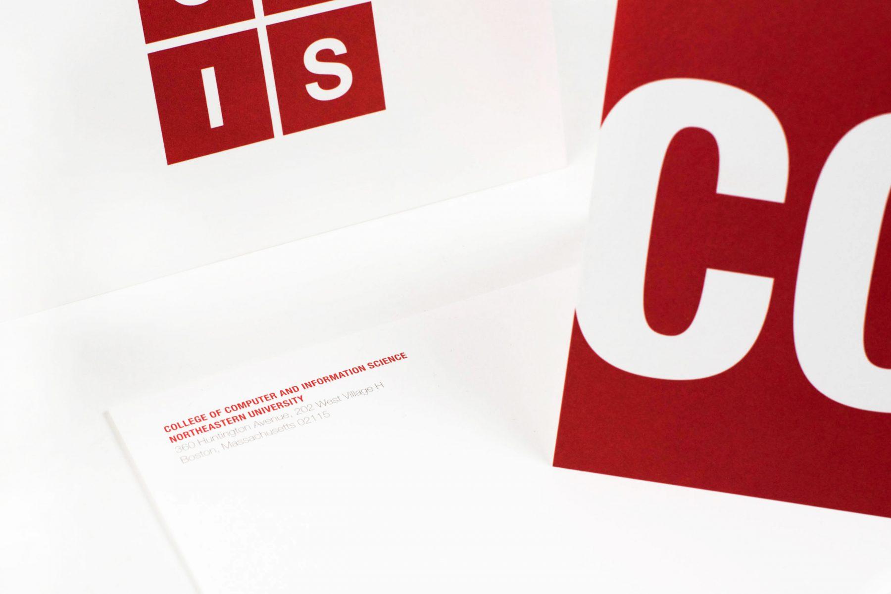 CCIS cards up close
