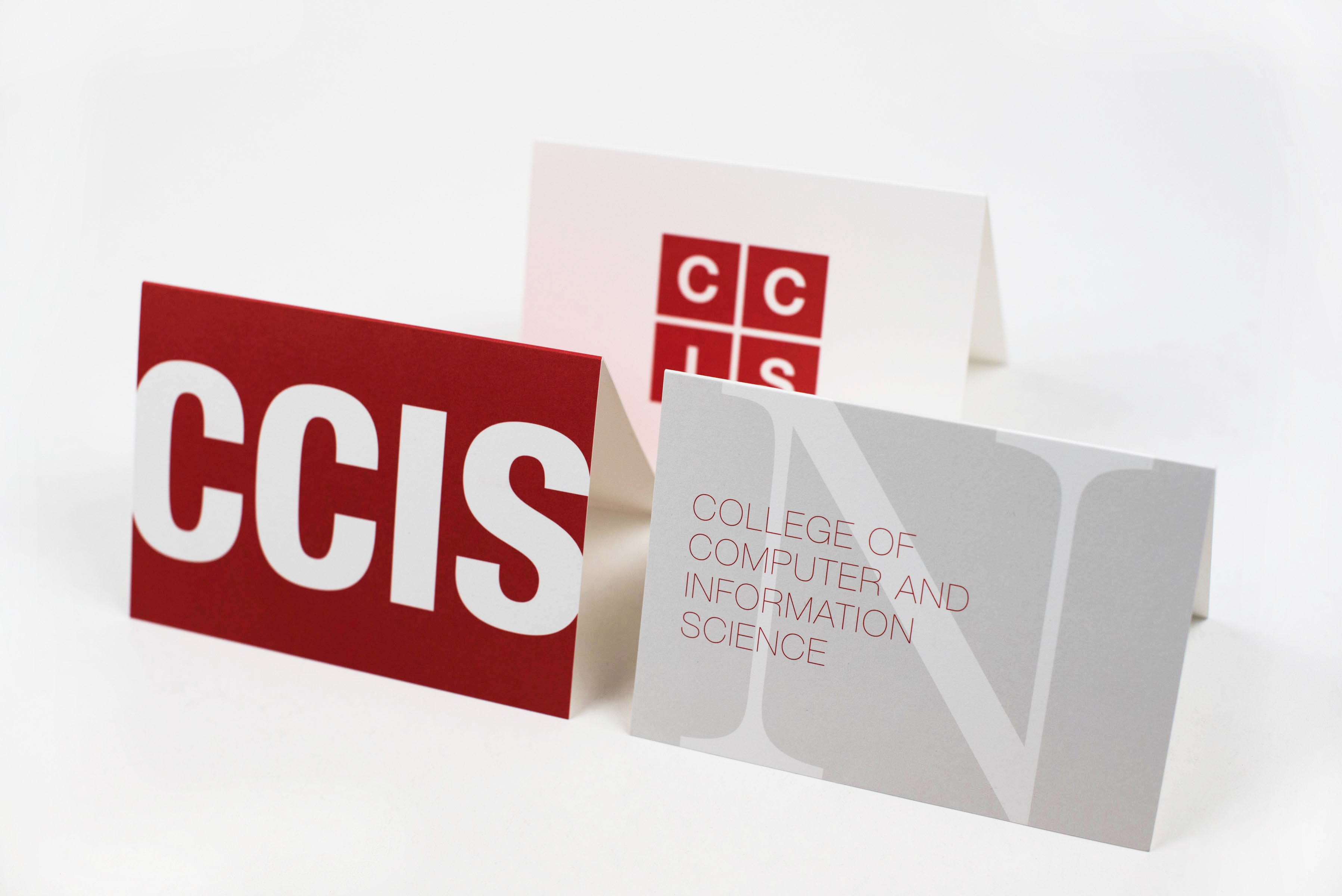 CCIS cards