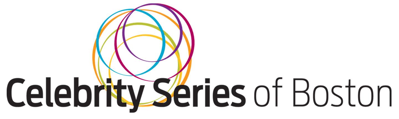 Celebrity Series of Boston logo