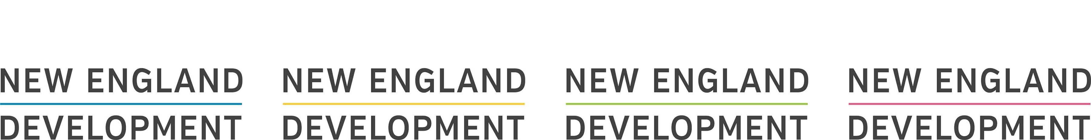 New England Development identifiers