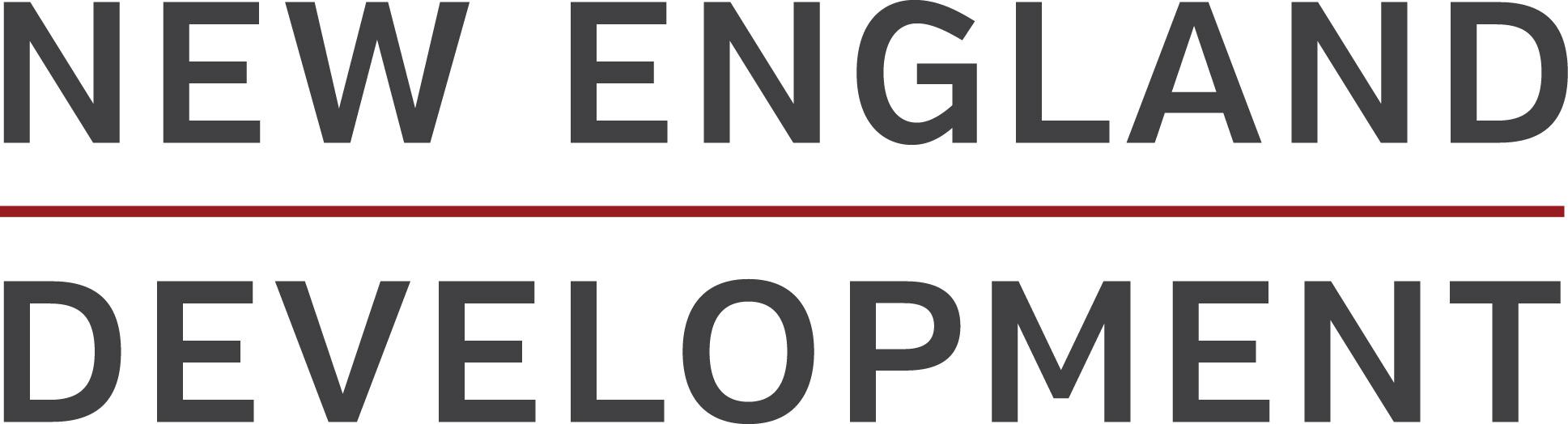 New England Development identifier