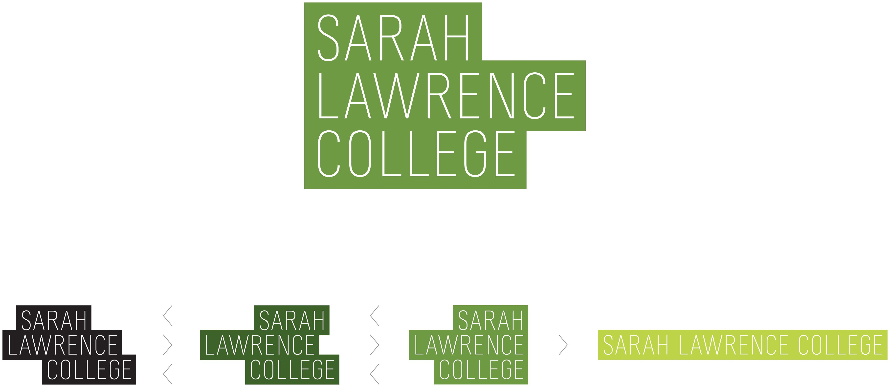 Sarah Lawrence College identifier