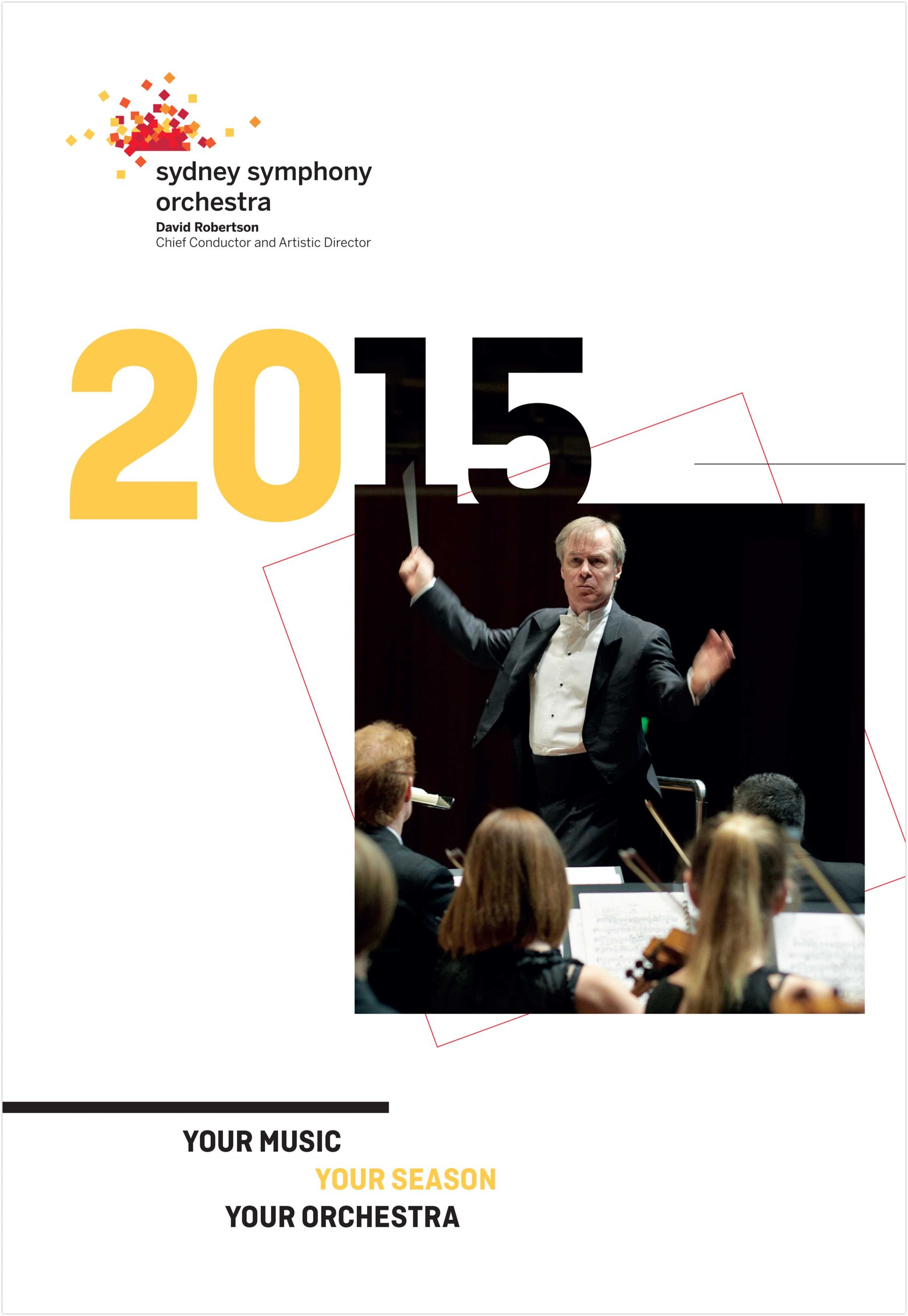 Your Season 2015 brochure