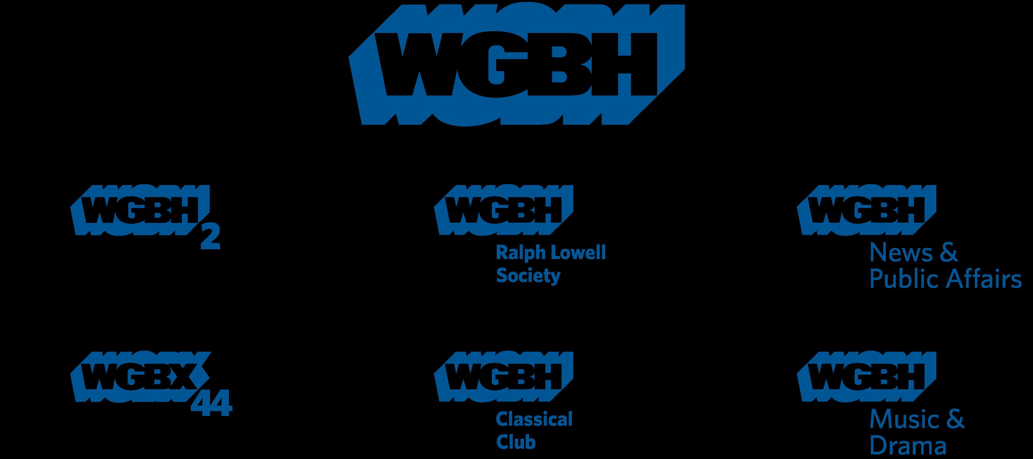 WGBH identifier